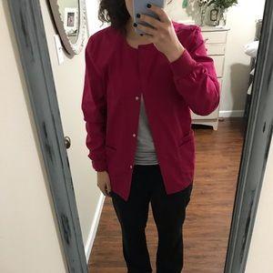 Size extra - small Cherokee lab jacket
